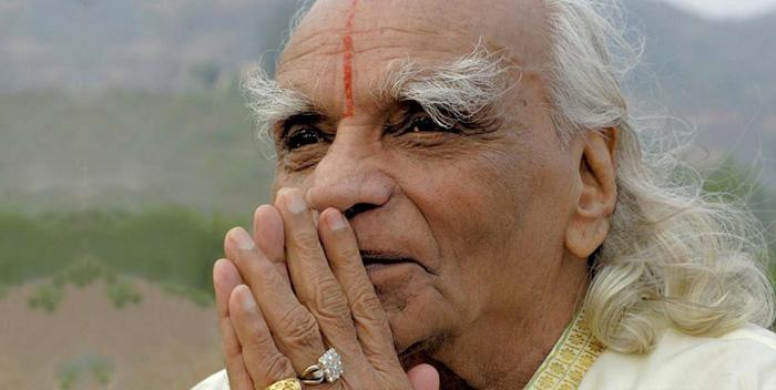 I maestri contemporanei: B.K.S. Iyengar