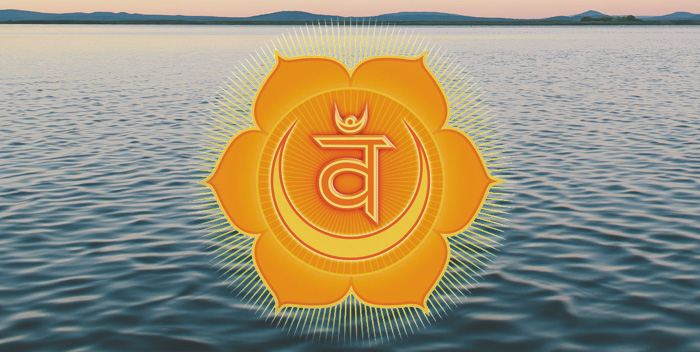 Svadhistana, il secondo chakra