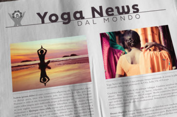 Yoga news dal Mondo