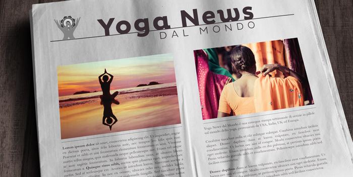 Yoga News dal Mondo – n. 1