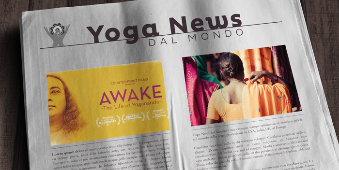 Yoga News dal Mondo – n. 2