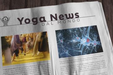 Yoga News dal Mondo - n.3
