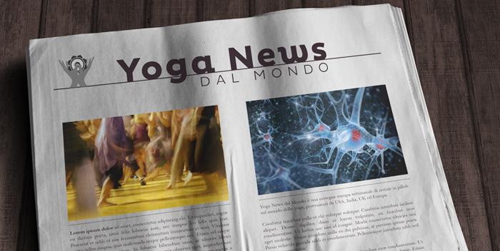 Yoga News dal Mondo – n. 3