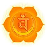 il secondo chakra