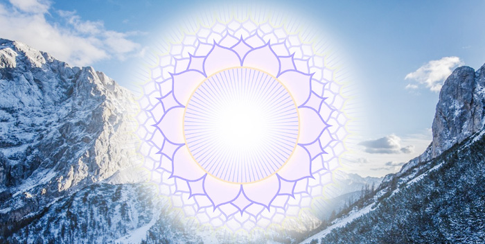 Sahasrara, il settimo chakra