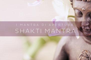 Shakti Mantra