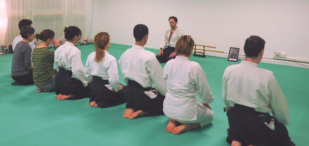Centro Yoga a Cesena: Le Vie del Dharma