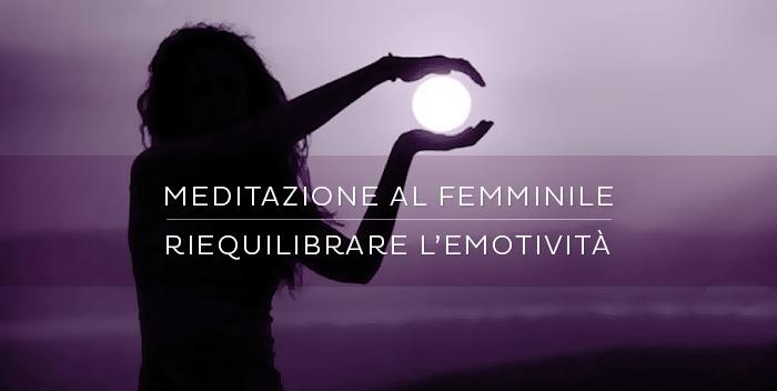 Meditazione kundalini per la donna: riequilibrare le 11 lune