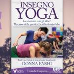 Insegno Yoga, di Donna Farhi, Bis edizioni