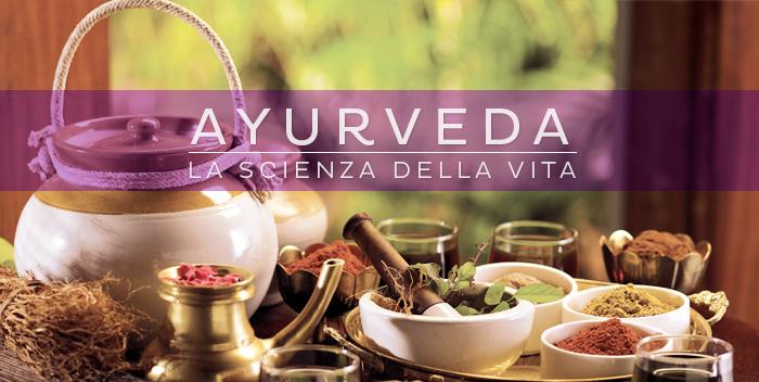 Cos'è l'Ayurveda, la scienza della vita