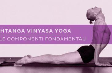 Ashtanga Yoga: le componenti fondamentali