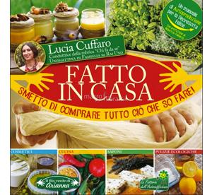 Fatto in Casa – Lucia Cuffaro