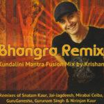 Bhangra Remix, di Krishan