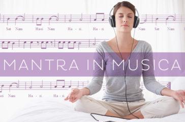 consigli per ascoltare i migliori cd di mantra musicati