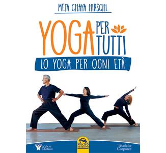 Yoga Per Tutti – Meta Chaya Hirschl