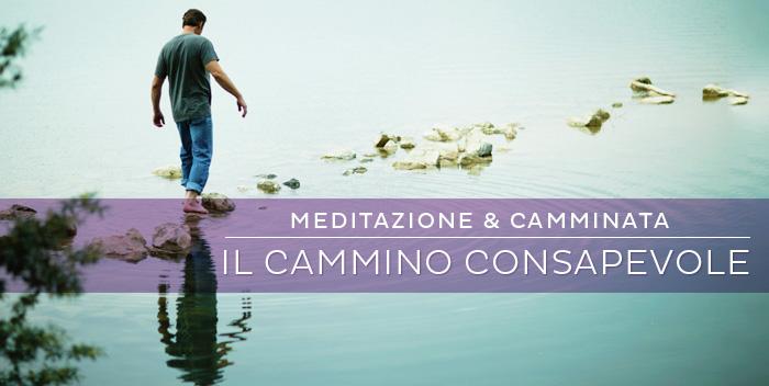 Meditare camminando: un esercizio fisico e spirituale