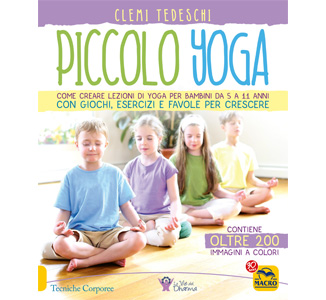 Piccolo Yoga – Clemi Tedeschi