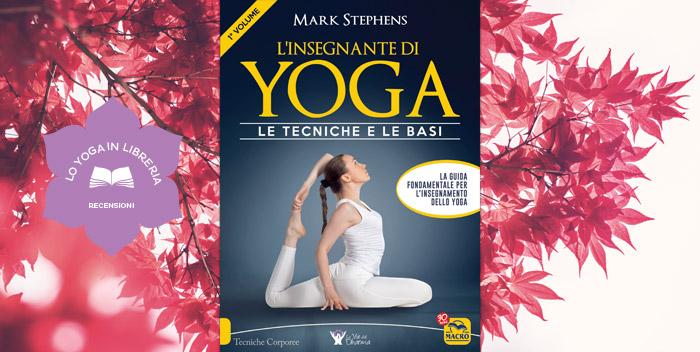 L'Insegnante di Yoga, di Mark Stephens – recensione