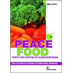 """dove comprare il libro """"Peace Food"""""""