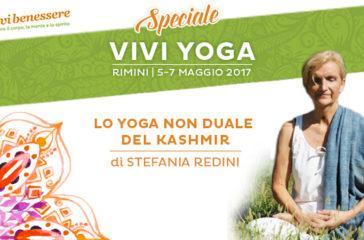 workshop Yoga non duale del kashmir a Rimini, Vivi Yoga