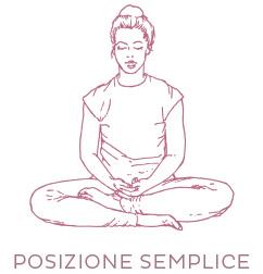 posizione semplice