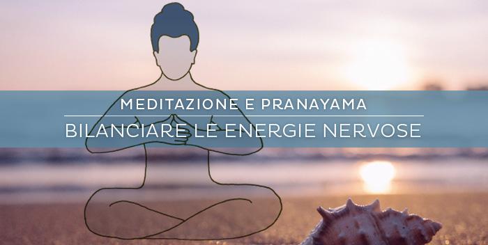 Una meditazione per alleviare lo stress