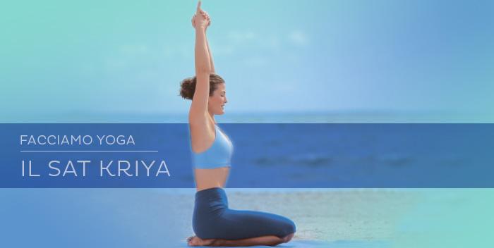 Il Sat Kriya