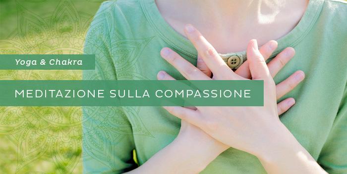Aprire il cuore: una meditazione sulla compassione